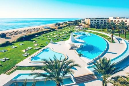 Tunisko v létě - nejlepší recenze