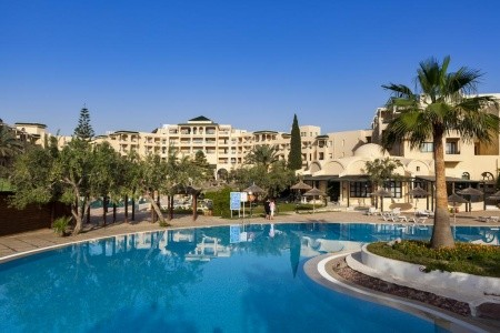 Royal Kenz Thalasso & Spa Hotel