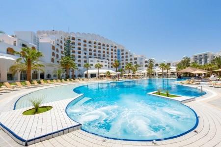 Marhaba Palace - Sousse - Tunisko