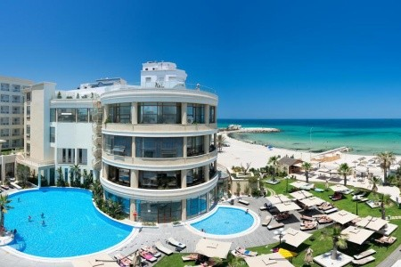 Sousse Palace - Sousse - Tunisko