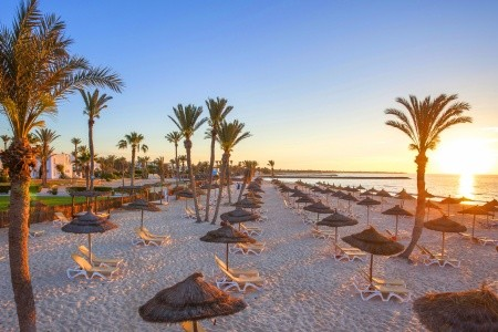 Hotel Seabel Aladin Djerba All Inclusive