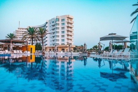 Sousse Pearl Marriott Resort & Spa Hb+