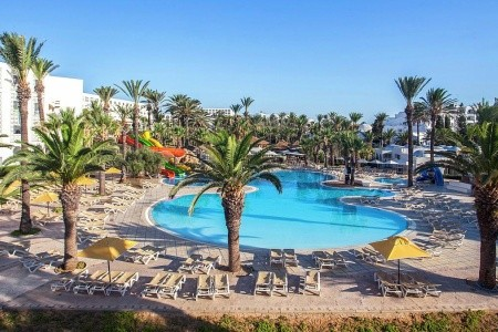 Hotel Occidental Sousse Marhaba