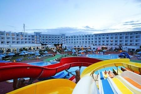 Palmyra Holiday Resort & Spa - Last Minute a dovolená