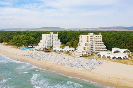 Hotel Nona Beach