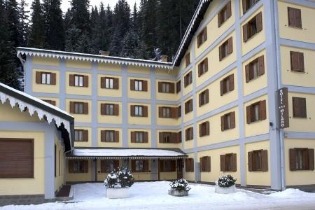 Hotel Milano - Santa Caterina 2021 | Dovolená Santa Caterina 2021