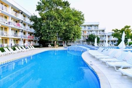 Hotel Kaliopa - Ubytování