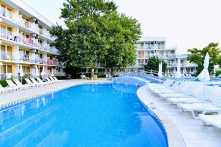 Hotel Kaliopa Polopenze