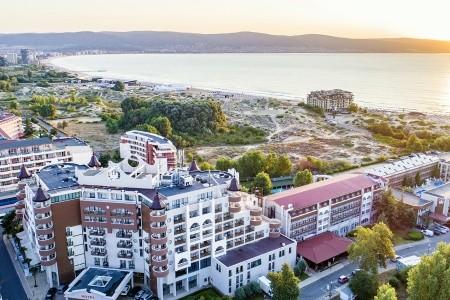 Hotel Imperial Resort - Autem
