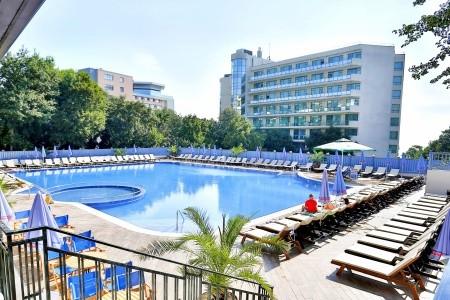 Hotel Sofia - Last Minute a dovolená