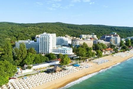 Hotel Astoria Mare - Last Minute a dovolená