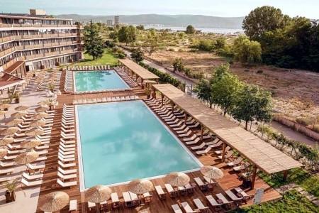 Hotel Cook's Club Sunny Beach