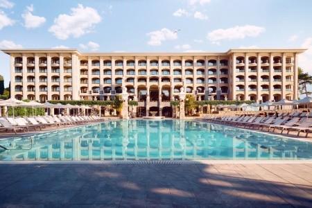 Hotel Astor Garden - Bulharsko
