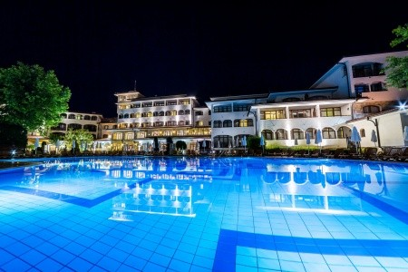 Hotel Royal Palace Helena Park - Ultra All Inclusive