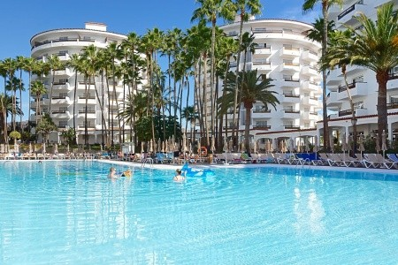 Servatur Waikiki - letecky all inclusive