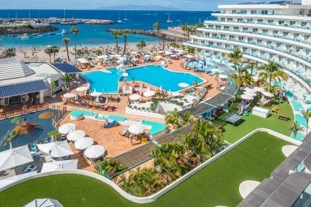 Hovima La Pinta Beachfront Family Hotel - Kanárské ostrovy v březnu