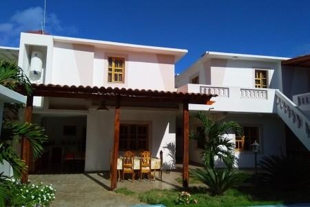 Autentická Kuba - Apartmány Santa Marta - v březnu