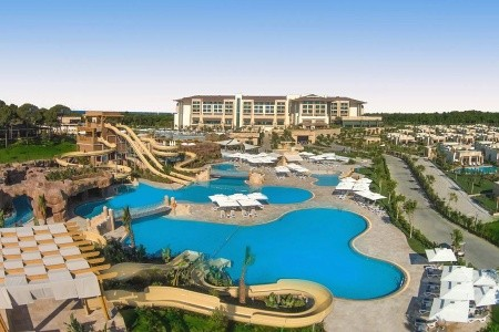 Regnum Carya Golf - 2020 - all inclusive