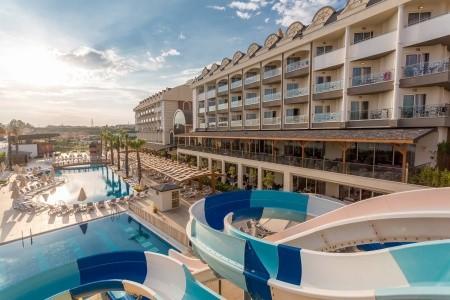 Mary Palace - luxusní dovolená