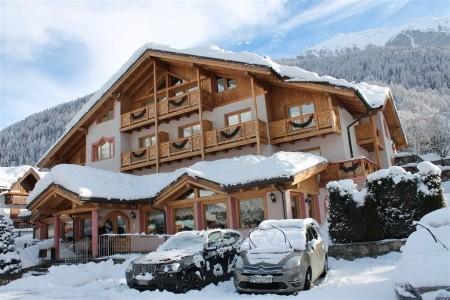 Hotel Gran Zebru *** - Zima 2020/21