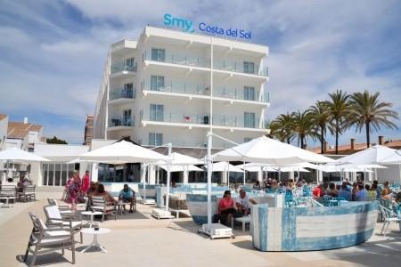 Smy Costa Del Sol - pobytové zájezdy