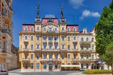 Pacifik Ensana Health Spa Hotel, Česká republika, Západní Čechy