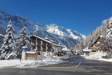 Apartmány Alpina Mountain Resort***+ - Zima 2020/2021 - Jižní Tyrolsko - Itálie