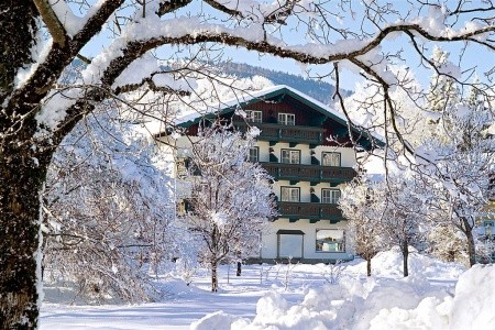 Apartmány Huber *** - Zima 20/21 - Salcbursko - Rakousko
