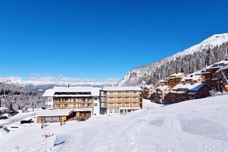 Rakousko v únoru - nejlepší recenze
