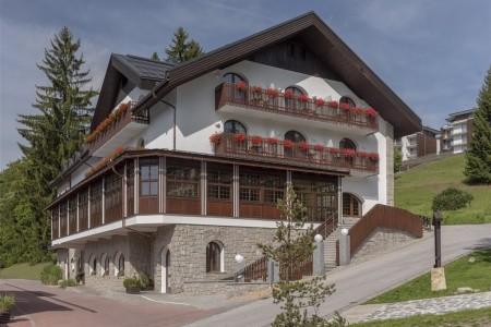 Krkonoše - Wellness Hotel Windsor****