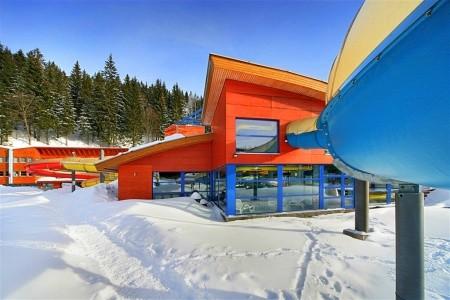 Hotel Aquapark*** - Zima 2020/21