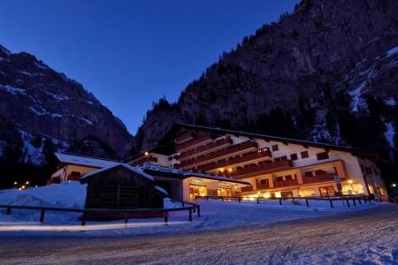 Hotel Principe Marmolada*** - Zima 2020/21