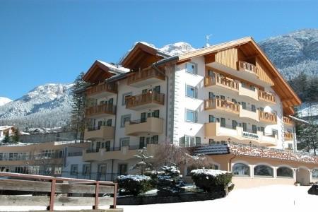 Hotel Rio Stava Family Resort & Spa **** - Zima 2020/21, Itálie, Val di Fiemme/Obereggen