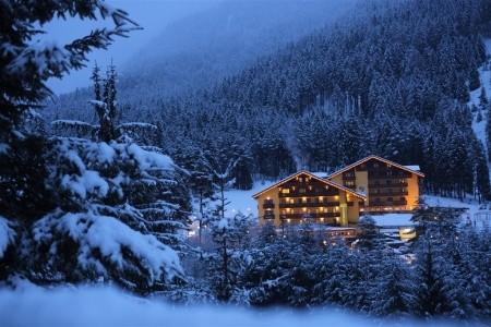 Family & Wellness Hotel Shandranj **** - Zima 2020/21 - Itálie autem