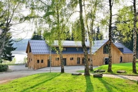 Resort Montanie**** - Léto 2021, Česká republika, Jizerské hory