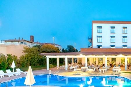 Lu' Hotel Carbonia**** - Carbonia