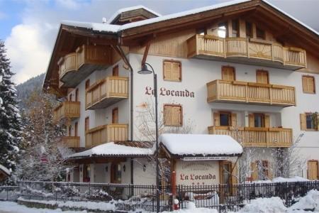 Residence La Locanda*** - Zima 2020/21