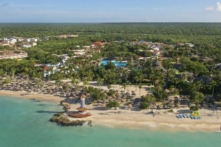 Iberostar Selection Hacienda Dominicus 5*, Dominikánská republika, Bayahibe