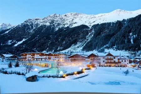 Hotel Schneeberg **** - Zima 2020/21 - Jižní Tyrolsko - Itálie