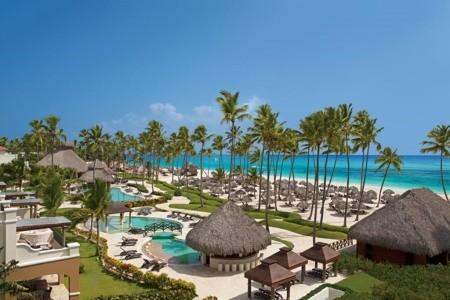 Dreams Royal Beach Punta Cana 5*, Dominikánská republika, Punta Cana