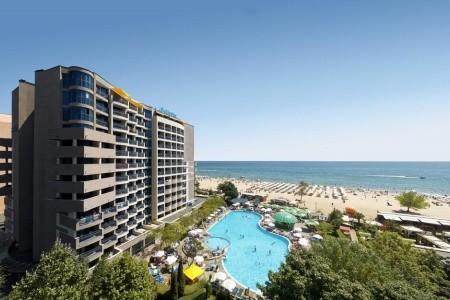Bellevue Beach (4*) All Inclusive, Bulharsko, Slunečné Pobřeží
