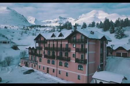 Hotel Locanda Locatori*** - Zima 2020/2021, Itálie, Tonale/Ponte di Legno