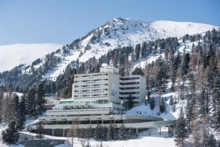 Panorama Hotel Turracher Höhe **** - Zima 20/21