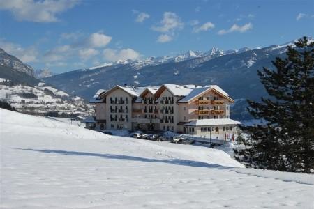 Hotel Lagorai Alpine Resort & Spa**** - Zima 2020/21