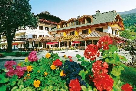 Ferienpark Putz *** - Léto 2021