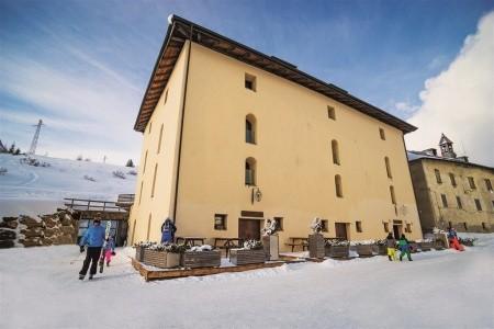 Hotel Dimora Storica La Mirandola*** - Zima 2020/2021