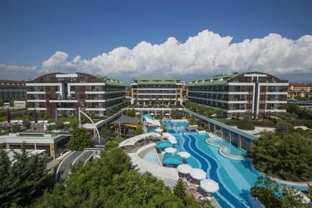 Blue Side Resort & Spa (Ex.sensimar Side)