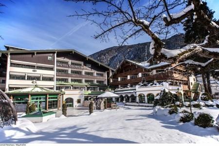 Alpendomizil Neuhaus (Ei) - 2021