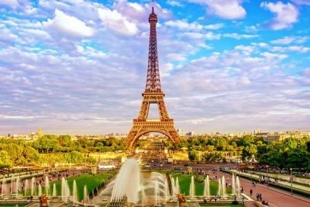 Paříž A Versailles Od A Do Z - Francie v květnu