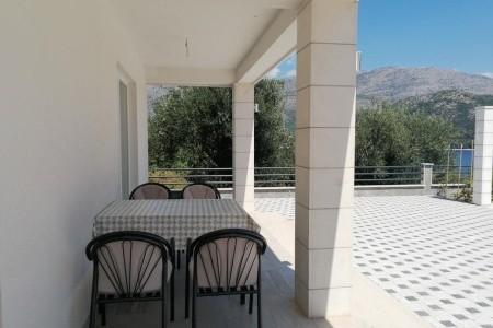 Ubytování Slano (Dubrovnik) - 18460 - Last Minute a dovolená